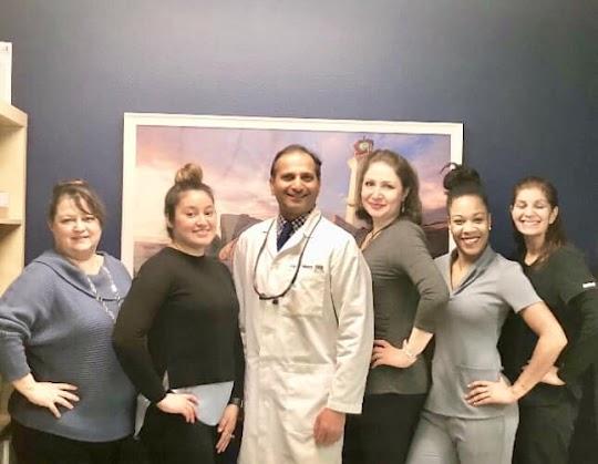 Best Dentist in Arlington VA