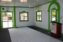 Ahmadiyya Muslim Nasir Mosque, Paramaribo, Suriname