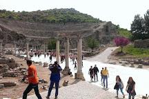 The Temple of Artemis (Artemision), Selcuk, Turkey