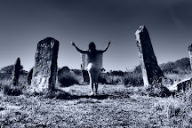 Derreenataggart Stone Circle, Castletownbere, Ireland
