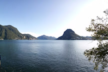 Rivabianca, Lugano, Switzerland