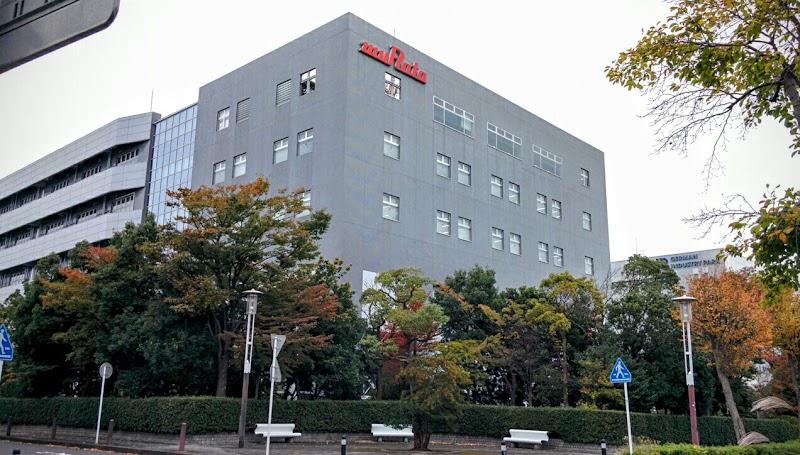 ㈱村田製作所 横浜事業所