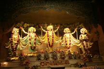 Sri Mayapur Chandrodaya Mandir, ISKCON, Mayapur, India