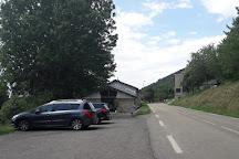 Abime de Bramabiau, Camprieu, France