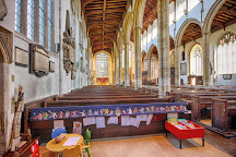 St Peter Mancroft, Norwich, United Kingdom