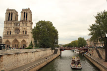 Île de la Cité, Paris, France