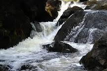 Long Slide Falls County Park, Pembine, United States