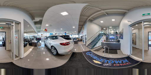 Georgetown Chevrolet Buick GMC | Toronto Google Business View