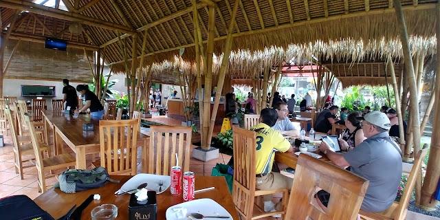 Kuber Bali - Jungle Club and Adventure