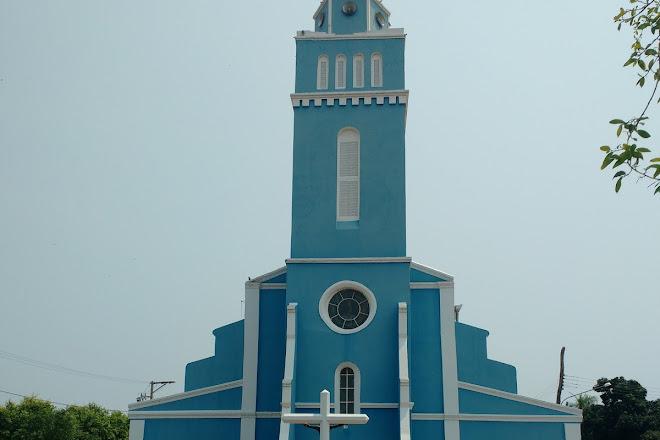 Igreja Nossa Senhora Do Livramento, Nossa Senhora do Livramento, Brazil