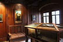 Luther Sterbehaus Museum, Lutherstadt Eisleben, Germany