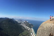 Adventure in Rio, Niteroi, Brazil