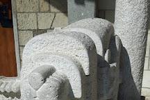 Parrocchia Matrice Santa Maria Maggiore, Francavilla Al Mare, Italy