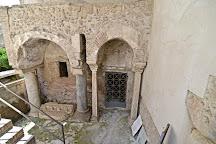 Complesso Basiliche Paleocristiane, Cimitile, Italy