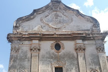 Chiesa del Purgatorio, Terracina, Italy