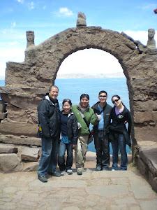 www.privatetoursperu.com. David Expeditions Peru 2