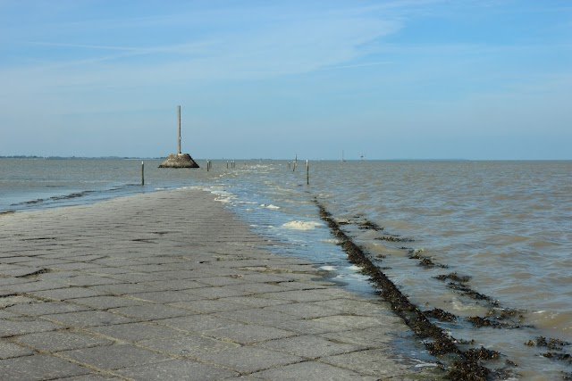 Beauvoir-sur-Mer