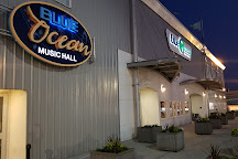 Blue Ocean Music Hall, Salisbury, United States