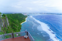 Two Lovers Point, Tumon, Guam