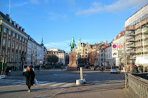 Hoejbro Plads, Copenhagen, Denmark