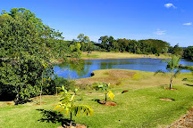 Jardim Botanico de Londrina, Londrina, Brazil
