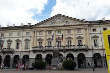 Teatro Romano, Aosta, Italy