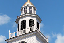 Unitarian Universalist Meeting House Nantucket, Nantucket, United States