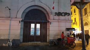 Banco de Crédito del Perú 0