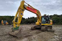 Diggerland, Strood, United Kingdom