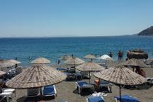 Ovabuku PlajI, Datca, Turkey