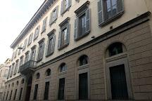 Palazzo Brivio Sforza, Milan, Italy