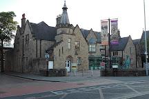 Wrexham County Borough Museum, Wrexham, United Kingdom