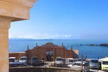 Antico Bagno Favorita, Ercolano, Italy