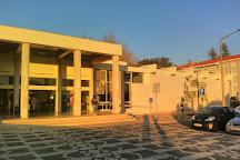 Santos Rocha Municipal Museum, Figueira da Foz, Portugal