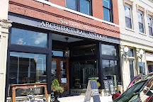 Southern Accents Architectural Antiques, Cullman, United States