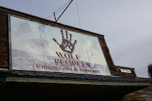 Wolf People, Cocolalla, United States