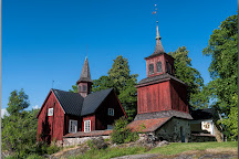 Fagervik Church, Raseborg, Finland