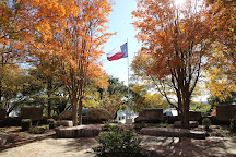 Texas State Cemetery, Austin, United States