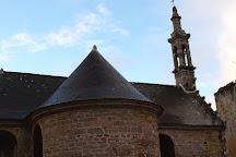 La Chapelle Saint-Michel, Douarnenez, France