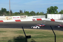 All American Speedway, Roseville, United States