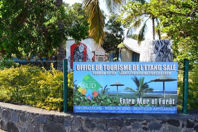 Office de Tourisme de L'Etang-Sale