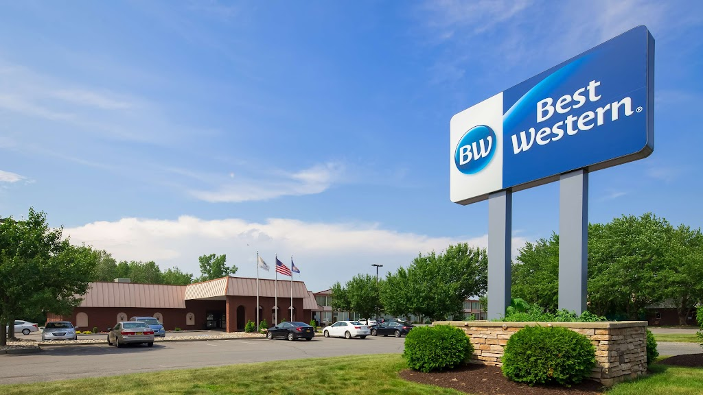 Best Western Albany Airport