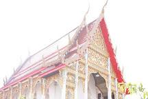 Wat Bang Khae Noi, Amphawa, Thailand