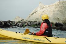 Central Coast Kayaks, Pismo Beach, United States