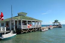 Belize Pro Dive Center, San Pedro, Belize
