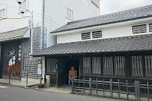 Saijotsuru Brewery, Higashihiroshima, Japan