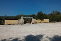 Parco Dinosauri Le Pietre del Drago, Matelica, Italy