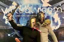 Virtual Room Toulon, La Valette-du-Var, France