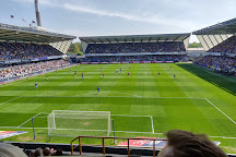 Millwall Football Club Stadium, London, United Kingdom