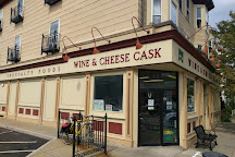 Wine & Cheese Cask, Somerville, United States
